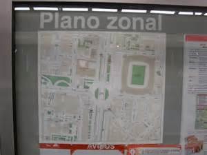 stadio santiago bernabeu di madrid calcio museo ristorante cosa visitare viaggi e vacanze a madrid la guida di