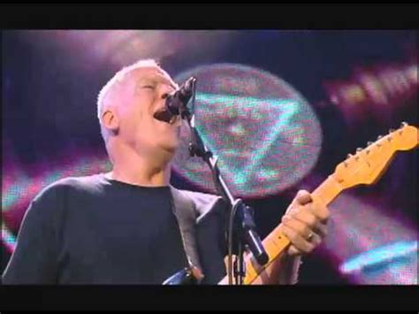 comfortably numb live 8 pink floyd live8 2005 youtube