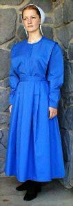Quaker Wedding Attire by Gallery For Gt Mennonite Dress Code