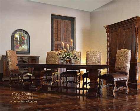 tuscan dining tables tuscan dining table