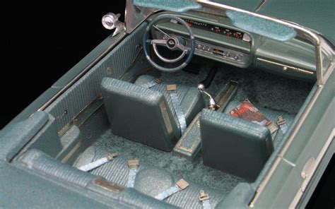 1964 Impala Interior Kit by 1964 Impala Ss409 Convertible