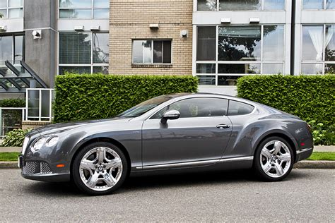 bentley 2 door bentley 2015 continental gt w12 mulliner 2 door awd