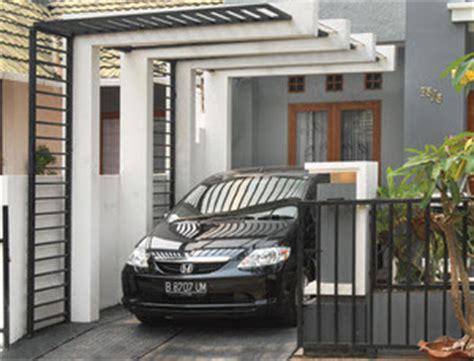 desain rumah garasi 2 mobil 13 desain garasi mobil pada rumah minimalis 2016