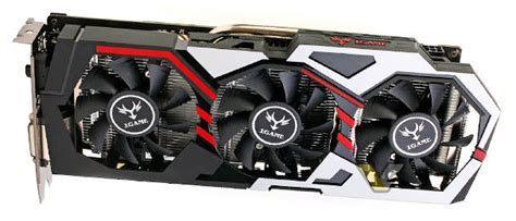 Vga Card Colorful Igame Geforce Gtx 1070 U Top 8g nvidia geforce gtx 1060 rumors part 7 new cards more