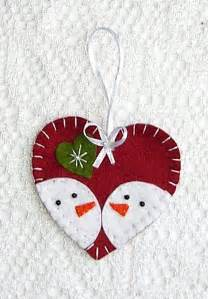 1000 ideas about christmas felt crafts on pinterest angel ornaments ornament and christmas