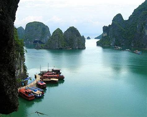 imagenes fuertes de vietnam paisajes impresionantes de vietnam dogguie