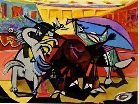 imagenes figurativas de pablo picasso obras de pablo picasso
