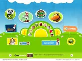 Like coloring and music pbs kids games and shows are research based