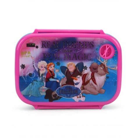Disney Frozen Lunch Box Pink buy disney frozen friends magic blue lunch box pink