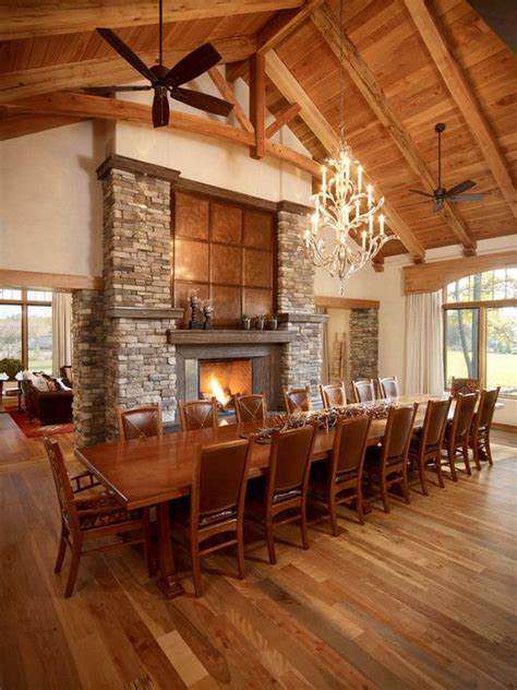 dining room design inspiring elegant  seat dining table