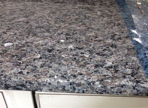new caledonia granite white cabinets new caledonia granite at model kitchen pinterest