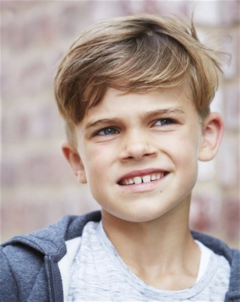 cute boys hairstyles gallery haircuts for kids