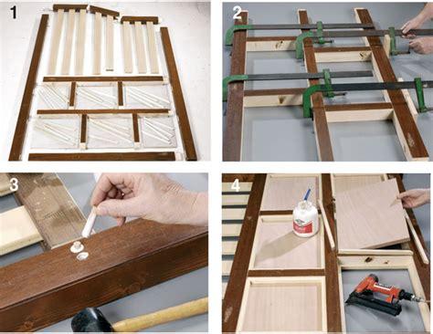 costruire persiane in legno come costruire un cancello in legno bricoportale fai da