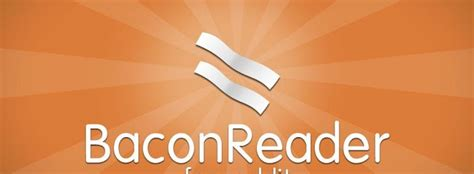Pdf Youve Always Wanted Review by Review Baconreader The Reddit App You Ve Always Wanted
