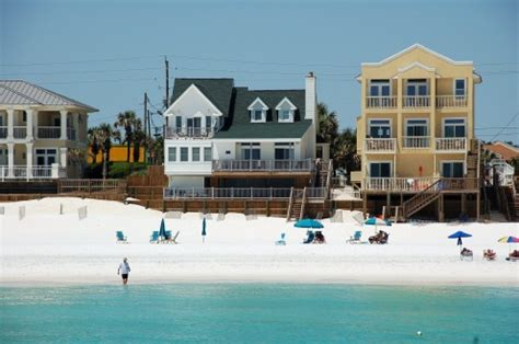 destin florida beach house rentals destin houses for rent on beach house decor ideas