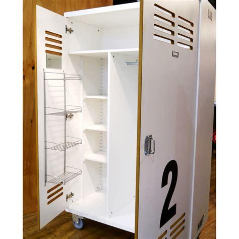 Childrens Cupboard - wardrobe in worker design mathy by bols cuckooland
