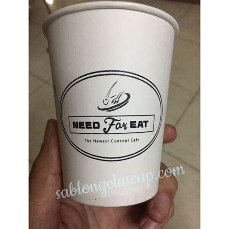 Gelas Cup grosir plastik cup gelas murah jakarta sablon gelas plastik