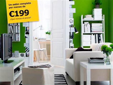 Excelente Muebles Salon Barato #2: Salon-barato-ikea.jpg