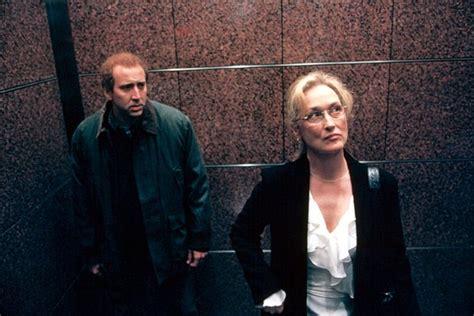 film nicolas cage orchid adaptation 2002 movie