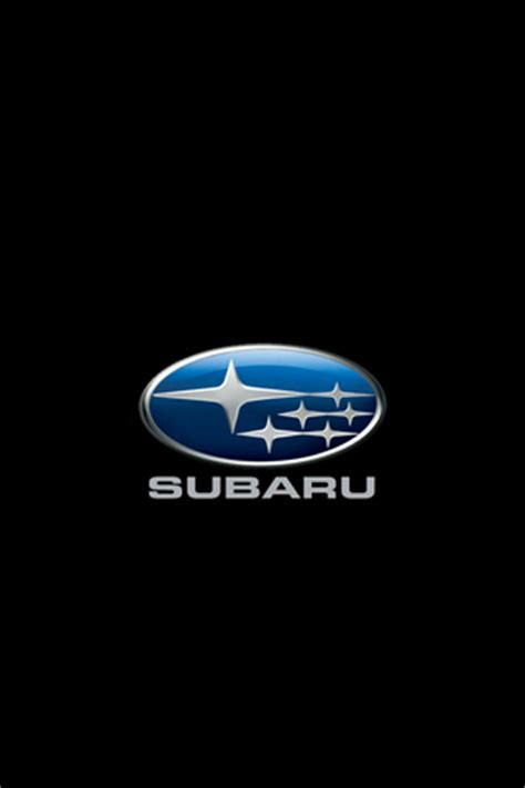 subaru wrc logo subaru black wrx sti iphone wallpaper iphone
