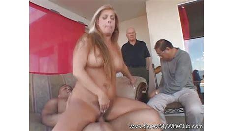 Spanish Milf Swinger Finds Stranger Sex Porntube
