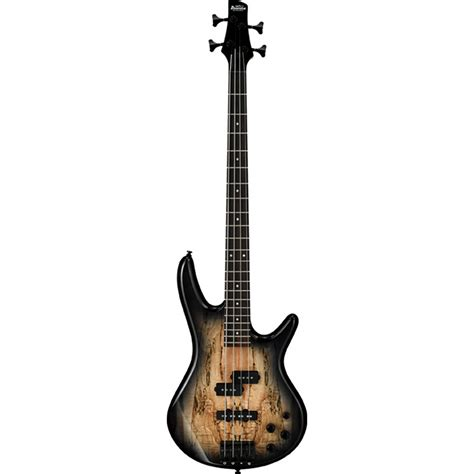 Bass Gsr200 ibanez gsr200 gio 4 string bass gray burst