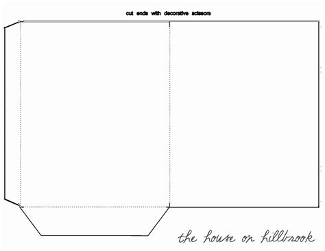 treat bag template printable treat bags for any occassion the house on