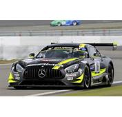 Mercedes AMG GT3 2015 Wallpapers And HD Images  Car Pixel