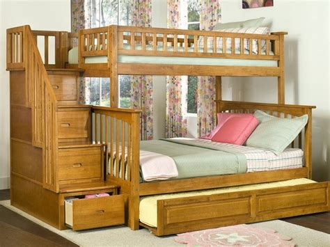 bunk bed with trundle and desk beds home bunk bed trundle bed home design ideas