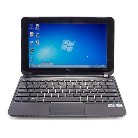 Touchpad Hp Mini hp mini 210 1032nr review rating pcmag
