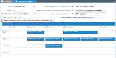 Check Calendar Release Notes February 2nd 2015 Cincompass