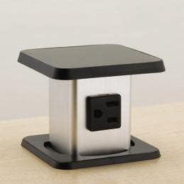 Pop Up Electrical Outlet Kitchen Counter by Pop Up Electrical Outlet For The Kitchen Culinary Intel
