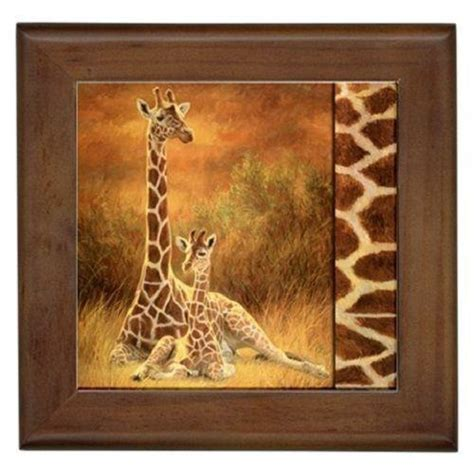 giraffe home decor ebay