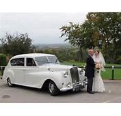 Austin Princess Wedding Car Hire  Special Day Cars