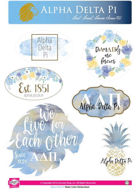 alpha delta pi colors best 25 sorority social themes ideas on
