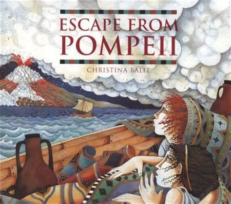 escape from pompeii escape from pompeii key stage 2 literacy
