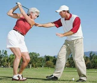 golf swing lessons ten things you can learn in a ten minute golf lesson
