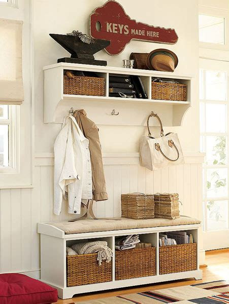 mudroom storage ideas 67 mudroom and hallway storage ideas shelterness