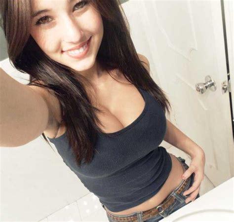 imagenes de chicas rockeras lindas selfies de chicas lindas para comenzar la ma 241 ana