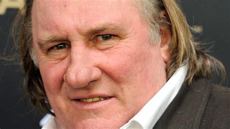 gerard depardieu oggi g 233 rard depardieu quot fier d 234 tre russe quot d 233 couvrez sa