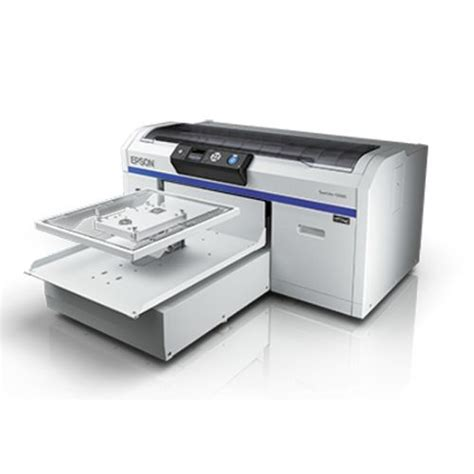 Printer Epson Surecolor Dtg F2000 epson surecolor f2000 direct to garment printer with 1 year warranty ebay