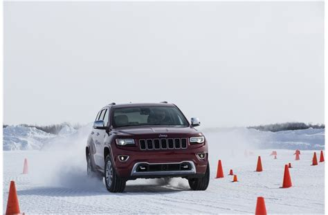 best suv for snow and 5 of the best suvs for snow u s news world report