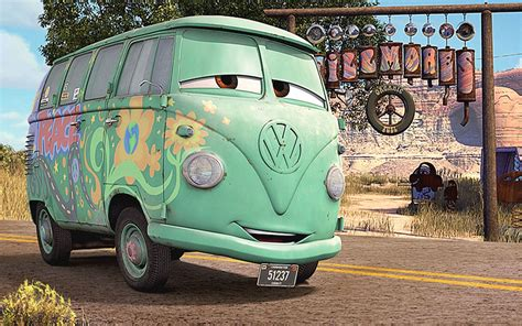 volkswagen hippie van 1000 images about movie cars pixar film autos und