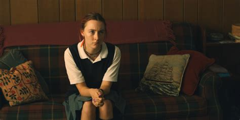 new movies releases lady bird by saoirse ronan and odeya rush lady bird first look greta gerwig and saoirse ronan indiewire