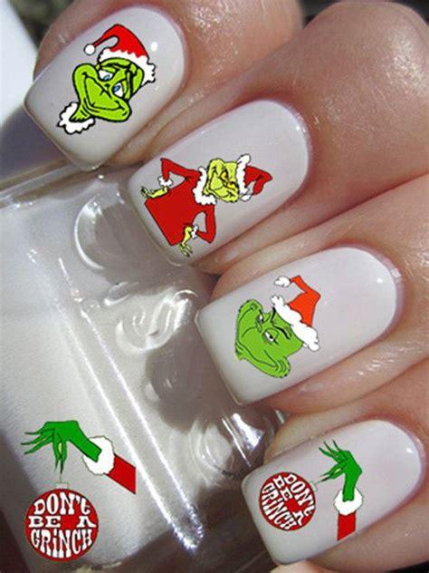 images  christmas nail art  pinterest nail art christmas nail designs