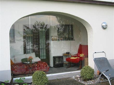 veranda tutto vetro vetrata scorrevole in alluminio tutto vetro collezione