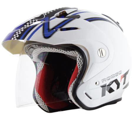 Helm Kyt Ianone Harga daftar harga terbaru helm kyt half safety