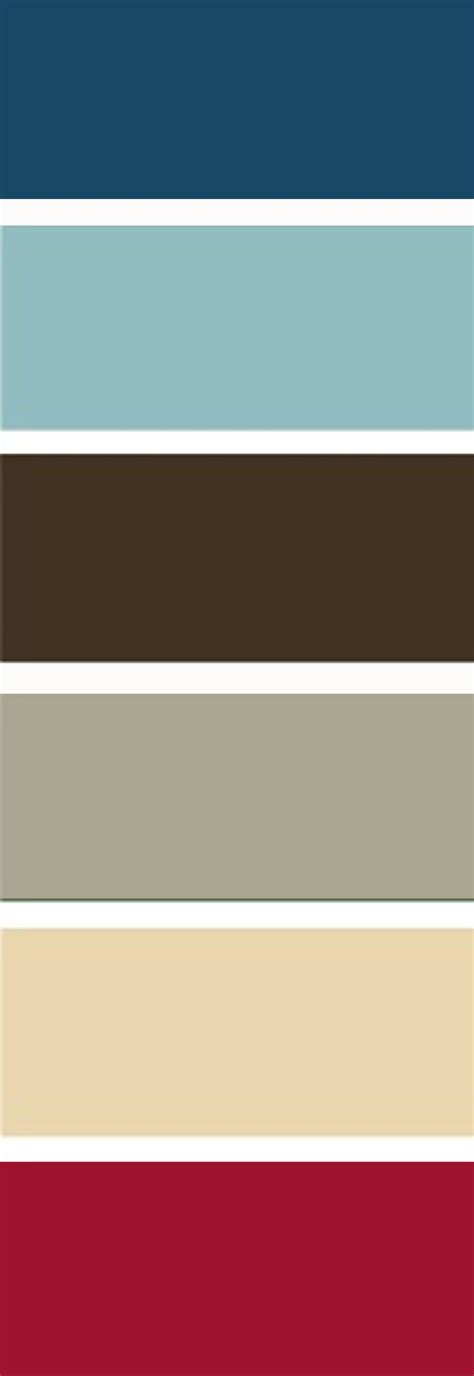colors of brown 64 best home color palettes images on color