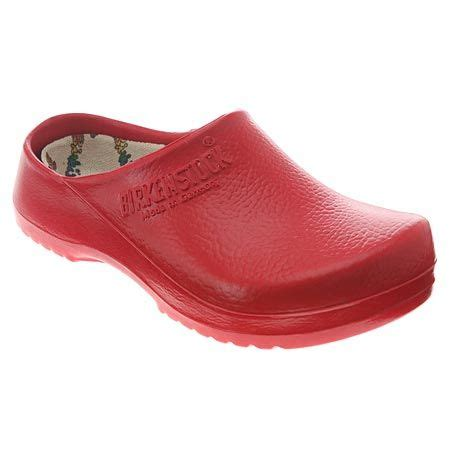 Birkenstock Garden Clogs by Nabbed A Wonderful Vintage Pair Of These Bright