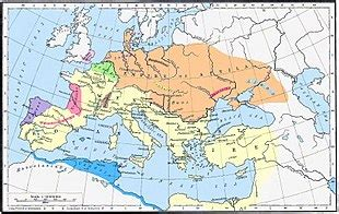 regno ottomano suebi